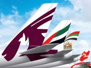 gulf airlines