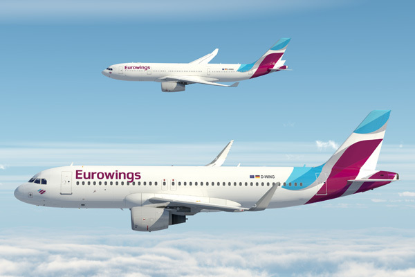 EW eurowings-a320-200-and-a330-200-14fltlrw