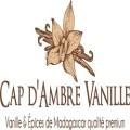 Partenariat #12 -Cap d'Ambre Vanille.