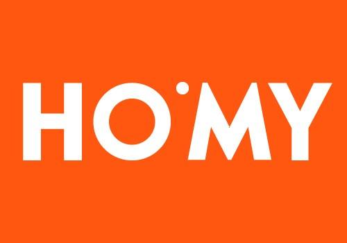 partenariat #15 - HOMY