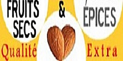 Partenariat #18 - Fruits secs et épices bio