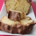 cake à la noisette et au chocolat