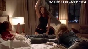 Kate Beckinsale follando y desnuda (naked and fucking), topless, desnudos
