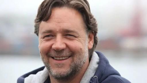 Resultado de imagem para Russell Crowe