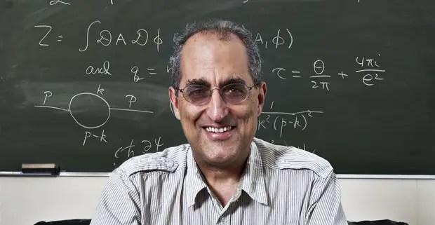 Edward Witten | Famous Mathematicians