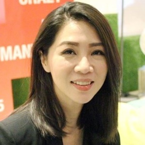 Hsieh Ying-Hsuan