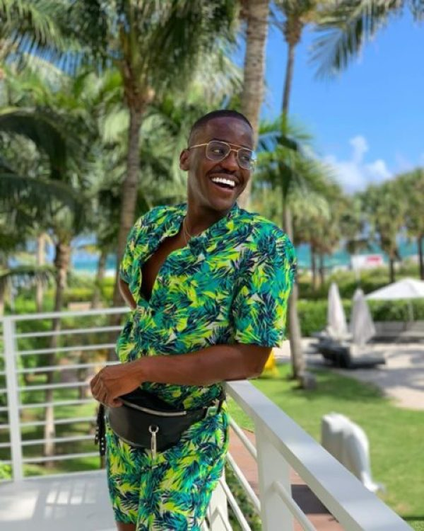 Ncuti Gatwa Bio, Age, Height & Net Worth, Parents Info