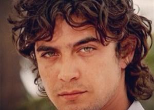 Riccardo Scamarcio Image