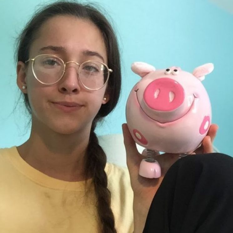 Joana Ceddia Youtube
