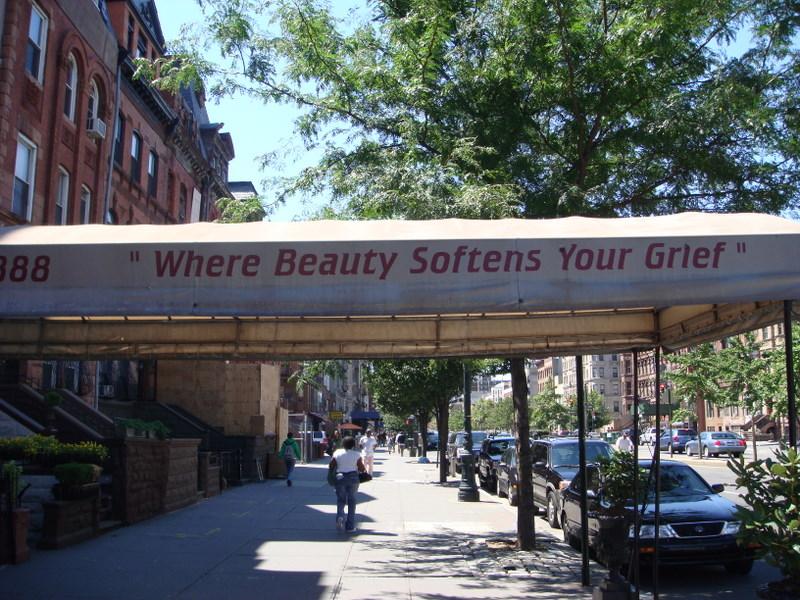 Harlem - Owens FuneralHome