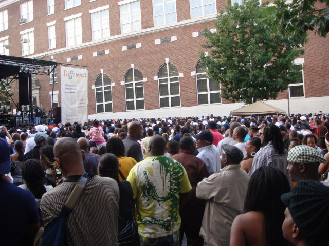 Harlem Street Party1
