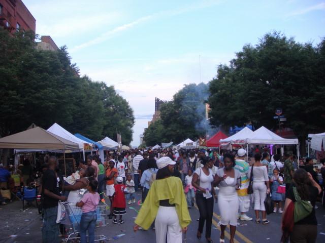Harlem Street Party4