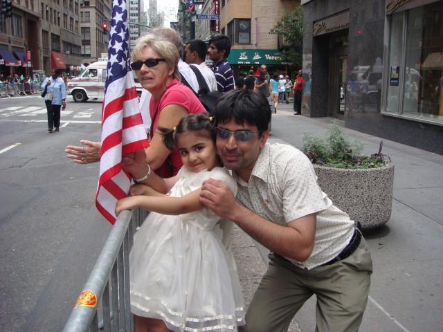Pakistan Day Parade - dad1