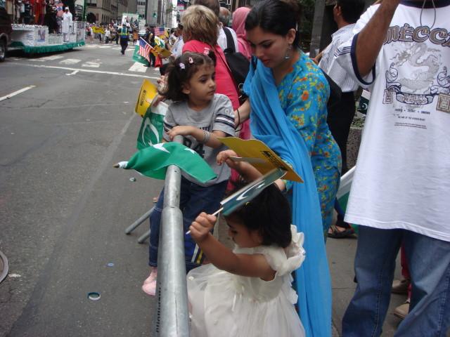 Pakistan Day Parade - dad4