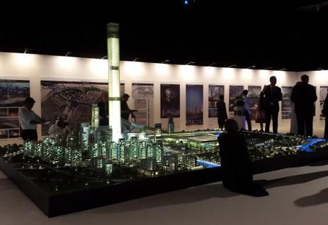 City Model Meydan