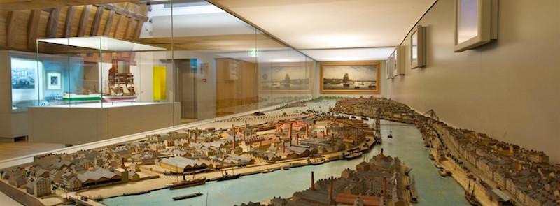 City Model Nantes