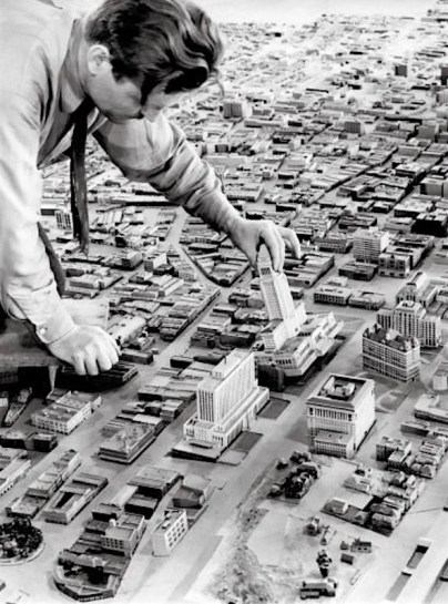 Los Angeles 1940