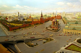 Moscow b