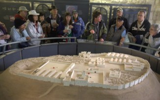 Tel Megiddo Armageddon b