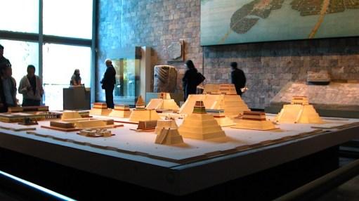 Tenochtitlan a