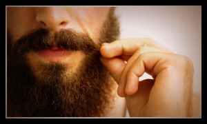 health benefits of beards The Famous Beard Oil Co.