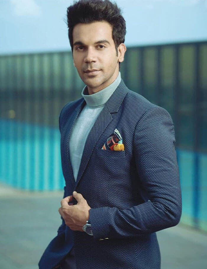 Rajkummar Rao Biography