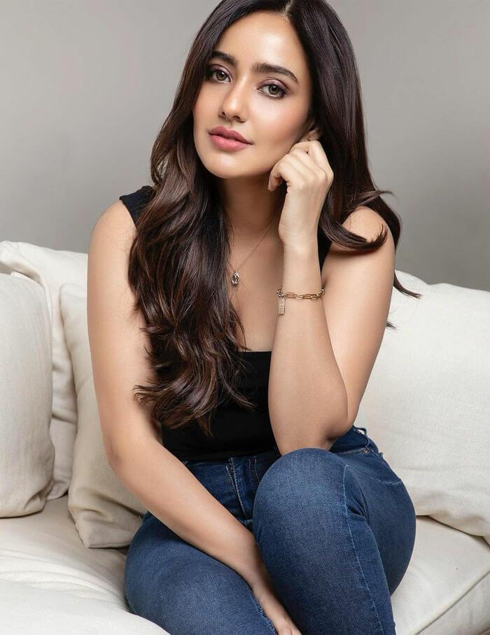 Neha Sharma biography
