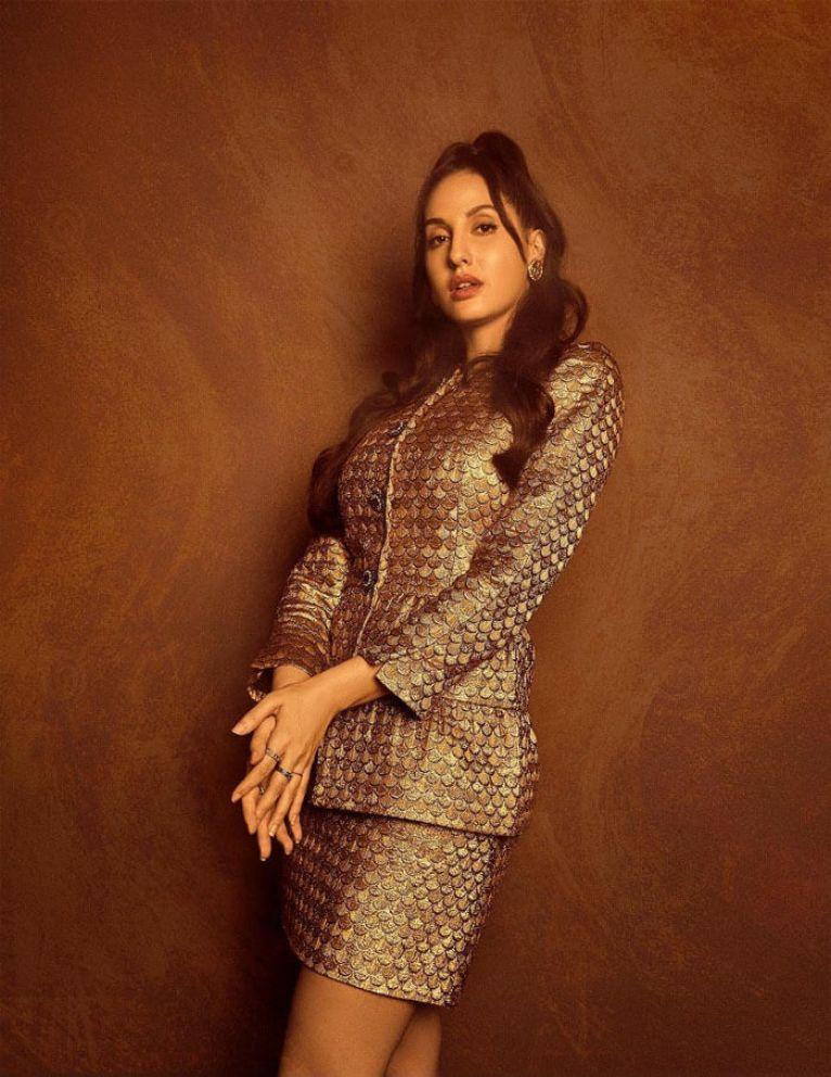 Nora Fatehi career