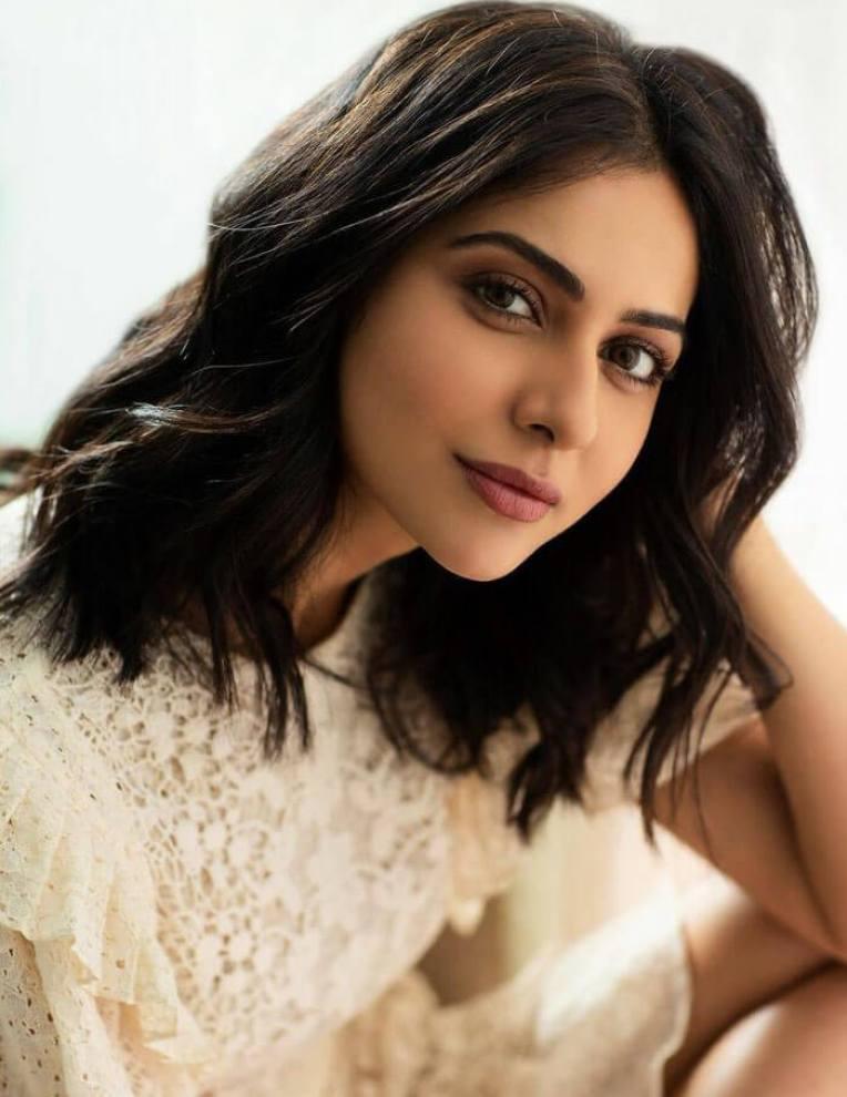 Top tenTollywood Actress List 2021