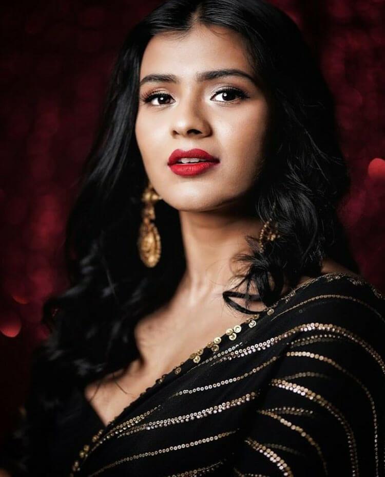 Hebah Patel Biography