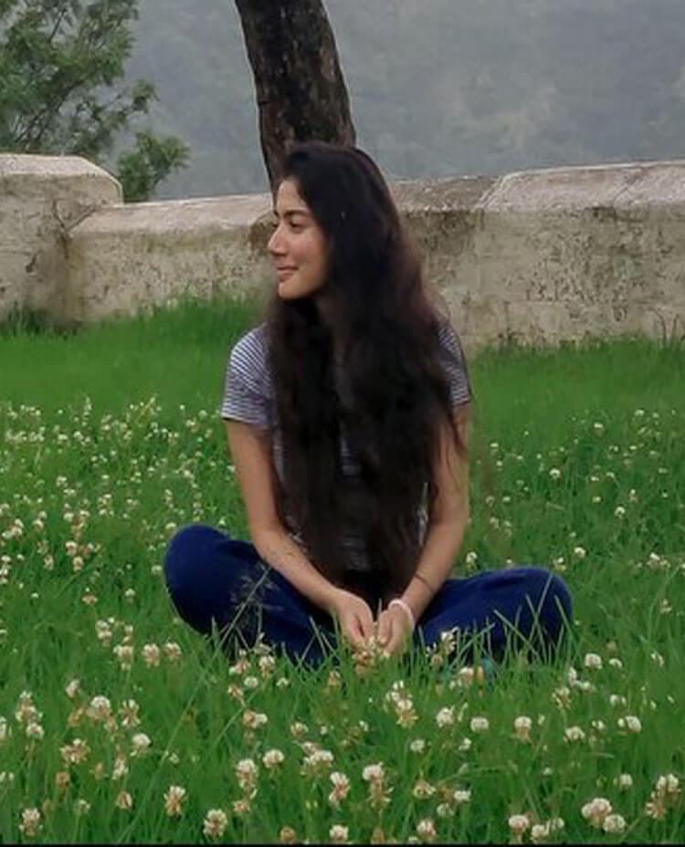 Sai Pallavi HD Picture