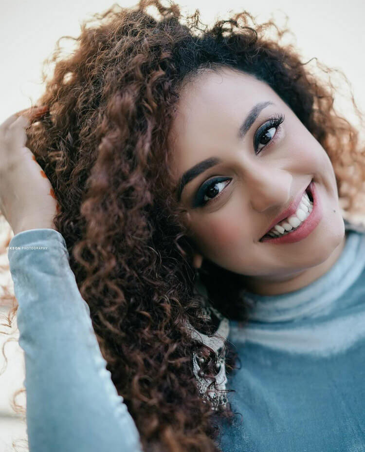 Pearle Maaney Biography