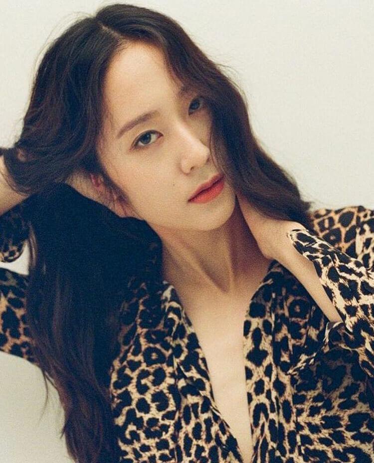 Krystal Jung Biography