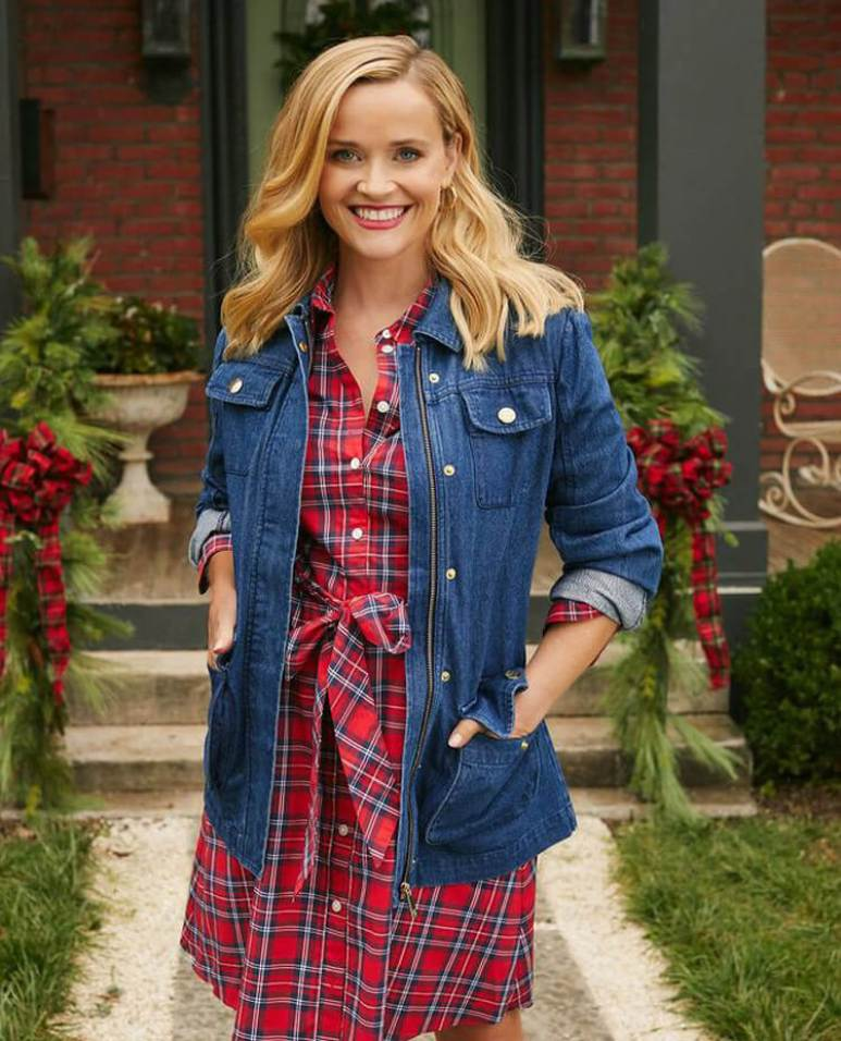 Reese Witherspoon College Life