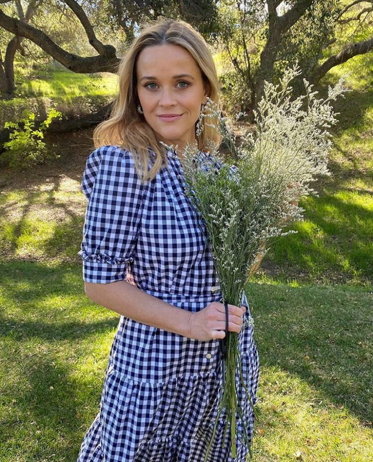 Reese Witherspoon Latest Photo