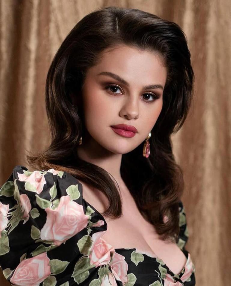 Selena Gomez Age