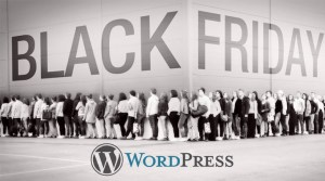 Get WordPress Black Friday Deals
