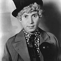 Harpo Marx biography | silent Marx Brother | mime