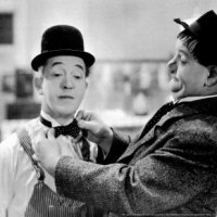 Biography of Stan Laurel, of Laurel and Hardy - I'm sorry, Ollie!