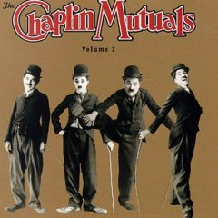 The Chaplin Mutuals, volume 2