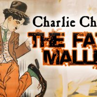 The Fatal Mallet (1914) starring Charlie Chaplin