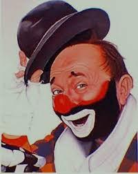 Al Ross, famous Shrine clown