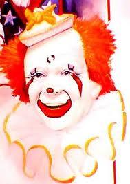Bobby Kaye - 1991 Clown Hall of Fame