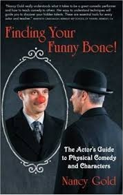 Finding your funny bone