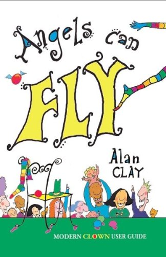 Angels Can Fly, by Allan Clay