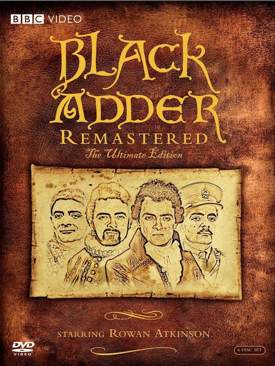 Black Adder (Remastered Ultimate Edition)