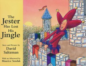 The Jester Has Lost His Jingle, by David Saltzman -- highly recommended