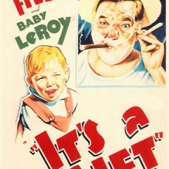 It's A Gift (1934) starring W. C. Fields