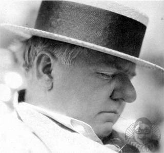 A collection of quotes on comedy and humor, from the classic film clown, W. C. Fields. Taken from the book, W. C. Fields and Me by Carlotta Monti