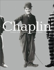 Chaplin: Genius of the Cinema by Jeffrey Vance
